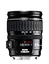 Canon EF 28-135mm F3.5-5.6 IS USM Zoom Lens for Canon DSLR Camera