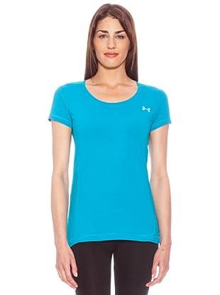 Under Armour Camiseta Sassy (Turquesa)