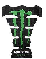 Monster Tank Pad (Green)