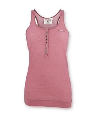Chiemsee Camiseta Bria (Rosa)