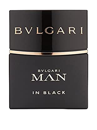 Bvlgari Eau De Parfum Hombre Man In Black 30.0 ml