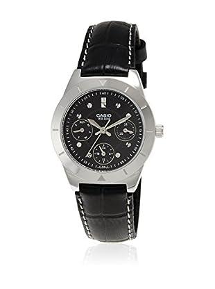 Casio Reloj con movimiento cuarzo japonés Woman LTP2083L-1AV 31.0 mm