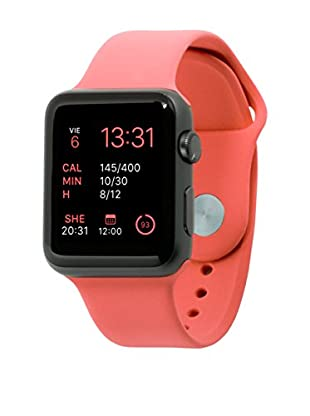 Unotec Armband Sport Apple Watch 42 mm rot