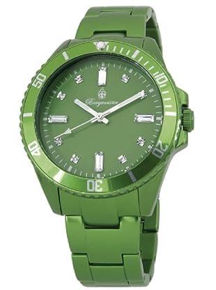 Burgmeister Damen-Armbanduhr Color Sport Analog Quarz Aluminium BM161-090A