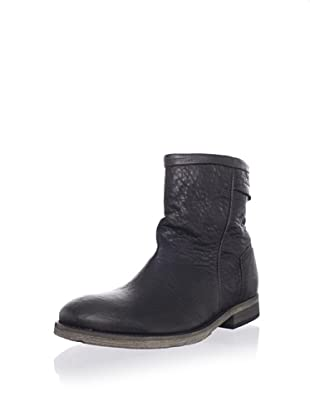 ksubi Men's Helter Mid Boot (Black Dumbo)