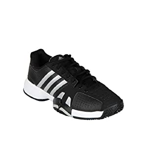 Barricade Team 2 Black Tennis Shoes