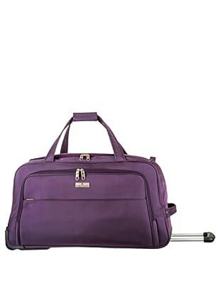 Platinium Trolleytasche Quenza (Violett)