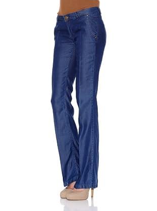 Pantalón Victoire (Azul)