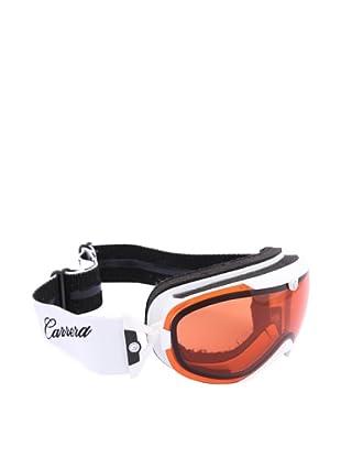 CARRERA SPORT Máscara de Esquí M00347 MIRAGE Blanco