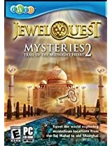 Brand New Jewel Quest Mysteries 2 Amr (Works With: WIN XP VISTA)