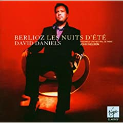 David Daniels - Berlioz 'Les Nuit d'ete'