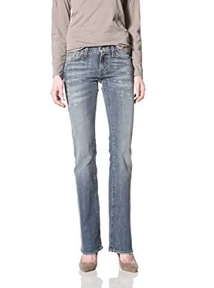 Red Engine Women's Scarlett Signature Bootcut Jean (Shotgun)