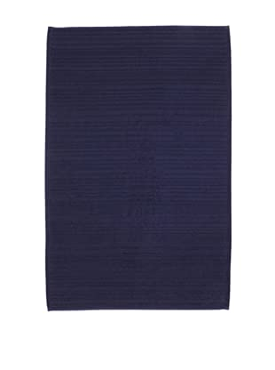 Garnier-Thiebaut Spa Bath Mat (Navy)