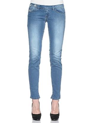 Diesel Jeans (blau)