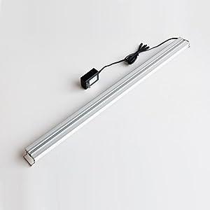【クリックで詳細表示】アクアシステム アクアリウム用LEDランプ アクシーエルシーAXY LC 900 BW(ブルーホワイト): ペット用品