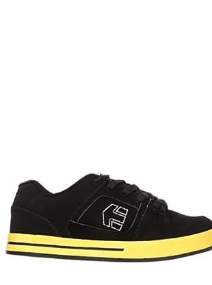 Etnies Zapatillas Colores (Negro / Amarillo)