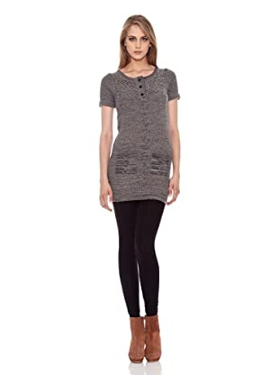 Pepe Jeans London Kleid Soul (Grau)