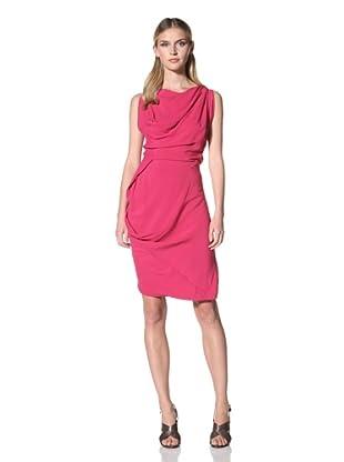 Vivienne Westwood Women's Anglomania Fond Dress (Fuchsia)