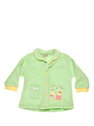 Bebesvelt Pijama Bebé (Verde)