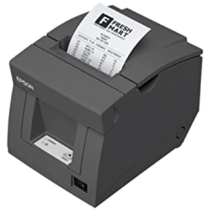 Epson Point of Sale System TMT81 Printer