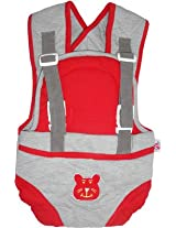 Advance Baby Baby Carrier (Red)