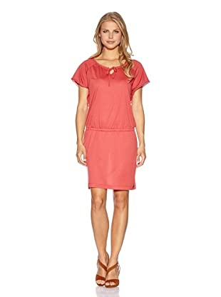 Time Out Vestido (Coral)