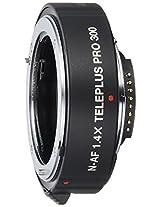 Kenko DGX PR0300 1.4X N-AF Prime Lens for Nikon DSLR Camera