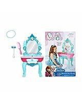 Disney 12010182 Disney Frozen Crystal Kingdom Vanity