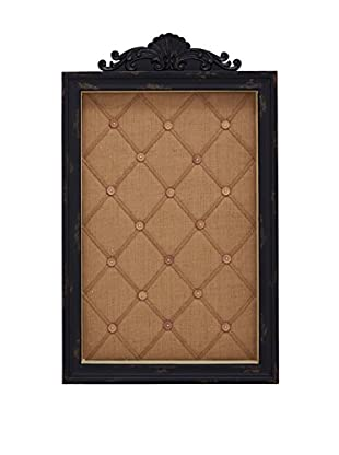 Wood Message Cabinet, Multi