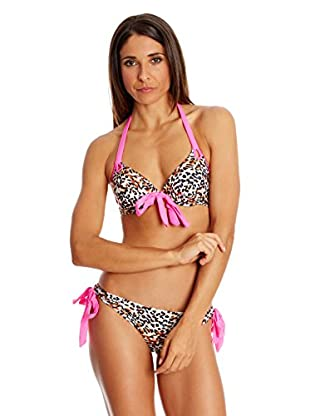 Intimax Bikini Amy Leopard