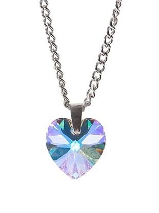 Vip de Luxe Colgante Corazón Cristal