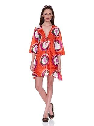 HHG Vestido Paulette (Naranja)