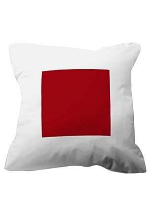 Naturals Funda de Cojín Ruby (Multicolor)