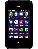 Nokia Asha 230 (Black)