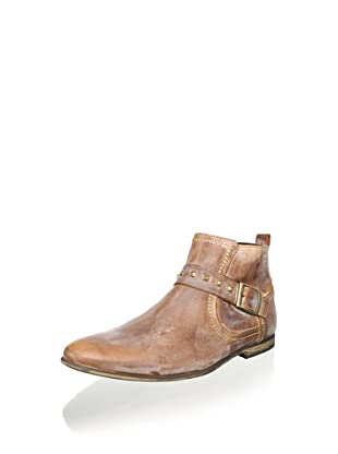Steve Madden Men's Jusstice Boot (Tan)