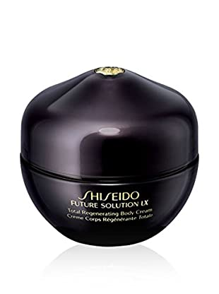 SHISEIDO Crema Corporal Future Solutions LX 200 ml
