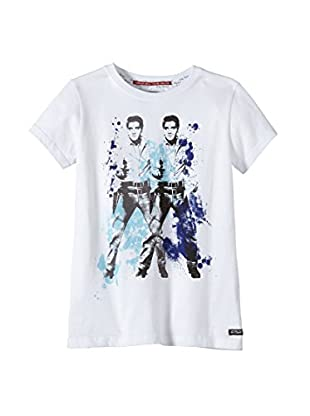 Pepe Jeans Camiseta Manga Corta Gerard Junior
