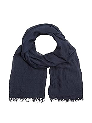 7 For All Mankind Bufanda Scarf Navy
