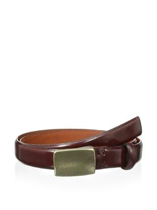 Bosca Men's Happen'n Belt (Dark Brown)