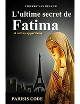 L'Ultime Secret de Fatima