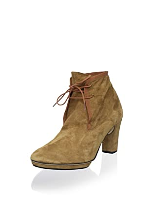 Repetto Women's Oracle Lace-Up Ankle Boot (Cuba)