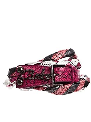 Custo Cinturón Ran Alf (fucsia)