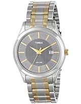 Timex Analog Black Dial Men's Watch - T2N7999J