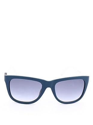 Marc By Marc Jacobs Sonnenbrille schwarz / weiß