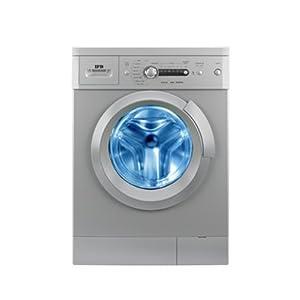 IFB 6 Kg Eva SX Front Loading Fully Automatic Washing Machine-Silver