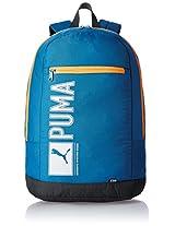Puma 25 Ltrs Blue Heaven Casual Backpack (7339107)