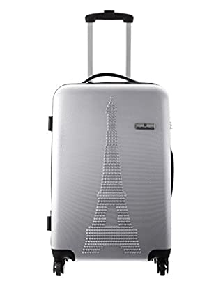 Platinium Trolley Paris (Plata)
