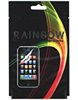 Rainbow Screen Guard for LG C660 Optimus Pro