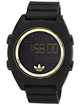 Adidas Calgary Digital Black Dial Unisex Watch - ADH2911