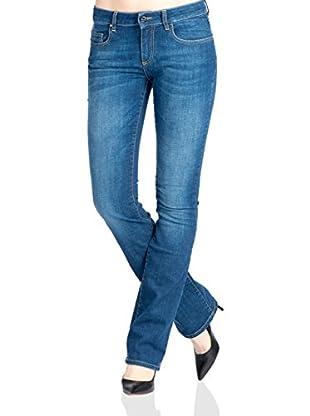 Seven7 LA Jeans Bootcut Amy Medium Rise